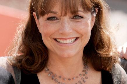 Download this Karen Allen Ron Bennington Interviews Actress picture