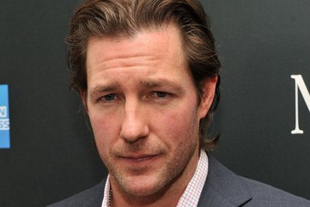 ed burns new tv show