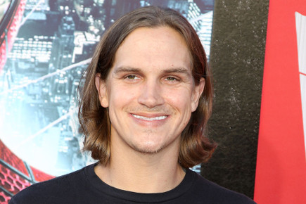 jason mewes goodbye horses